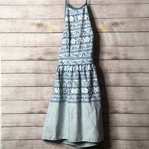 Taylor and Sage Apron Dress